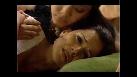 Boda frustrada de Charito y Lucho alcanzó 41 puntos de rating