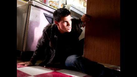 Taylor Lautner exhibe sus artes marciales en ´Abduction´
