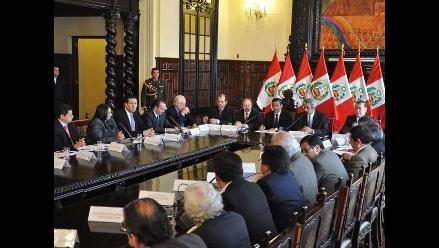 Presidente Humala: Se necesita de todos para luchar contra pobreza