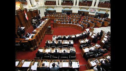 Congreso autoriza viaje del presidente Ollanta Humala a Nueva York