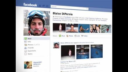 Facebook desmiente rumor sobre autoría de fotos subidas a su red