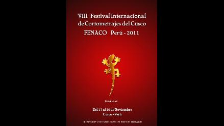 Convocan al Festival Internacional de Cortometrajes en el Cusco.
