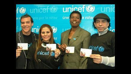 Unicef lanza campaña para apoyar a los recién nacidos del Perú