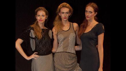 Peruano Sergio Dávila brilla en la Semana de la Moda de Nueva York
