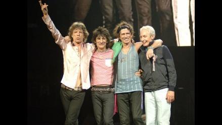 Mick Jagger no sabe si los Rolling Stones volverán a cantar