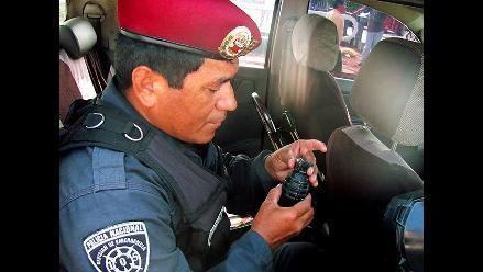 Lambayeque: Registran 300 denuncias por extorsión en lo que va del año