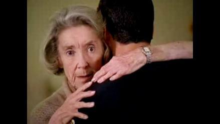 Frances Bay, actriz de Happy Gilmore y Seinfeld, muere a los 92 años
