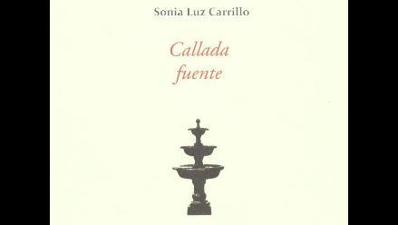 Sonia Luz Carrillo, poeta de la Generación del 70´ y su nuevo poemario