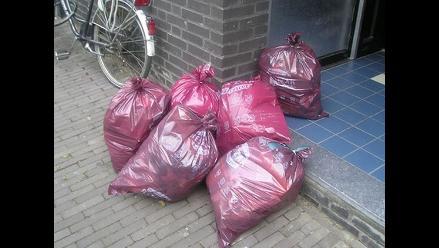 Los residuos sólidos perjudican la salud de la población