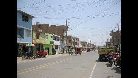 Chiclayo necesita más de S/.152 millones para mejorar servicio básico