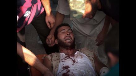 Fuerzas gadafistas repelan ataque de rebeldes en Bani Walid