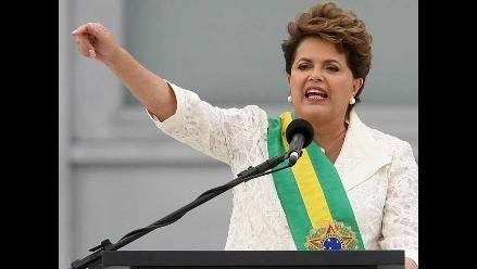 Dilma Rousseff será la primera mujer en abrir Asamblea de la ONU