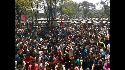 Una nueva marca: Más de 361 mil personas visitaron Mistura 2011