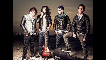 Ádammo es nominado a los MTV Europe Music Awards