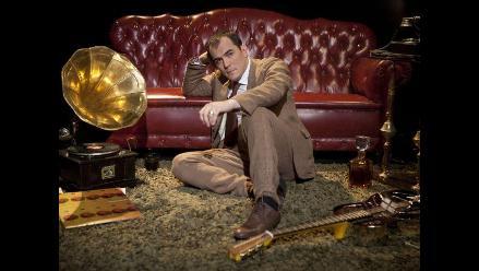 Ismael Serrano ofrecerá concierto el próximo 25 de octubre
