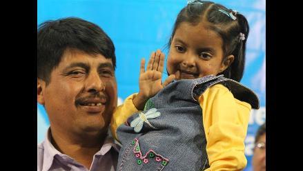 Sólo existen cuatro donantes por cada millón de peruanos
