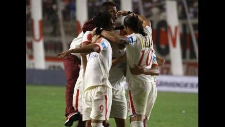 Universitario supera a Alianza Lima en la clasificación de la Conmebol