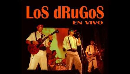 Los Drugos se unen a artistas de diferentes géneros en show benéfico