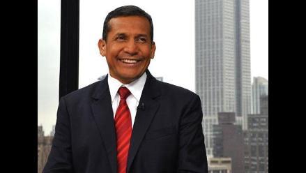 Presidente Humala participa de Asamblea General de las Naciones Unidas