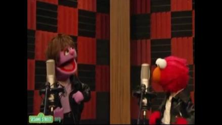 Justin Bieber se convierte en un divertido Muppet