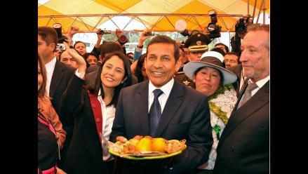 Jefe de Estado asegura en ONU que el Perú vive revolución gastronómica