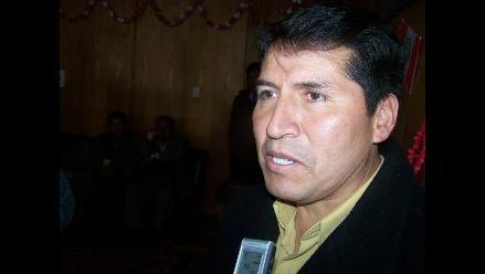 Puno: Declaran inadmisible apelación del expresidente Hernán Fuentes