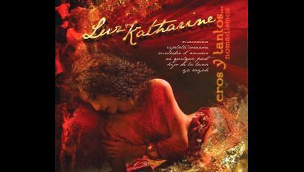 Luz Katharine presenta disco con lo Mejor de Chabuca Granda