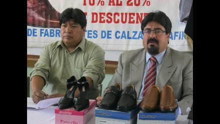 Productores de calzado trujillano conquistarán mercado de Arequipa