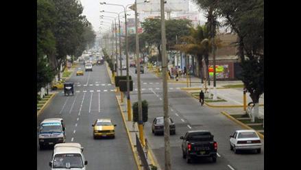 Alertan que el 45% de Chiclayo se inundaría de ocurrir fuertes lluvias
