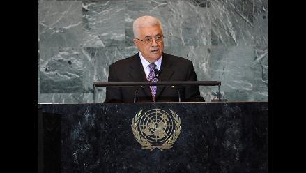 Capital de Palestina será Jerusalén, anuncia Mahmud Abás