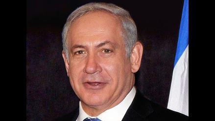 Israel dice que tiende la mano a palestinos para paz justa y duradera
