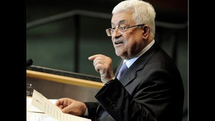 Hamás rechaza discurso de presidente de Palestina Mahmud Abás