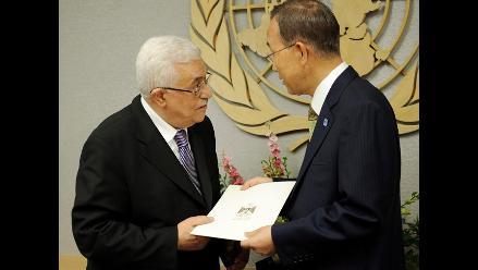 Consejo de Seguridad examinará solicitud de adhesión de Palestina