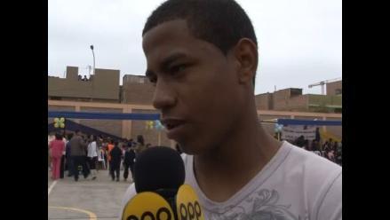 Andy Polo espera poder vencer a Alianza Lima en el Monumental