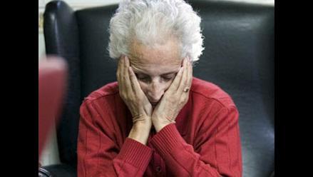 Calidad de vida para un paciente con alzheimer