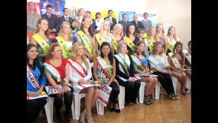 Trujillo celebra 61º Festival Internacional de la Primavera