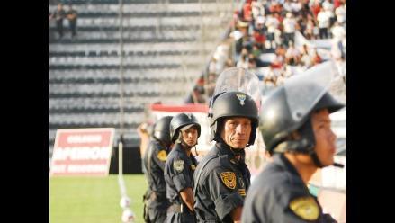 Luis Galarreta cree que autoridades se han ´ido relajando´ ante violencia