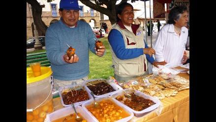 Realizan festival ´Dulce Perú´ en el Cusco