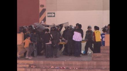 Muerte de Walter Oyarce manchó de sangre al fútbol peruano