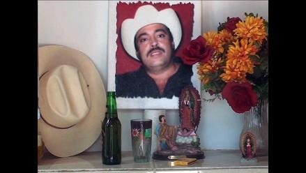 Narcotraficantes mexicanos son enterrados con sus objetos preciados