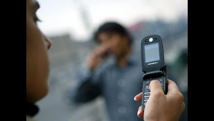 Casi el 50% de las zonas rurales cuentan con telefonía móvil