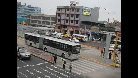 Peruanos opinan sobre espacios para bicicletas en el Metropolitano
