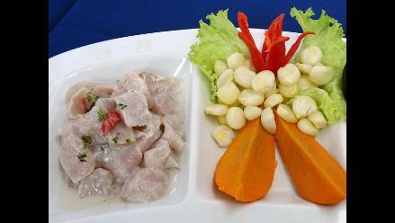 Perú pide considerar Patrimonio de la Humanidad a su gastronomía