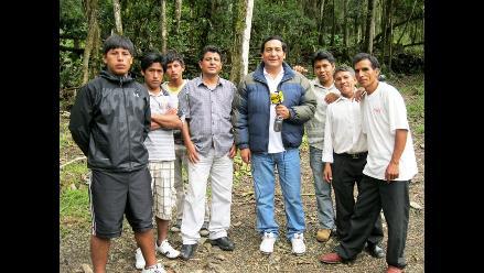 Expedicionarios comparten su travesía en la nueva ruta inca