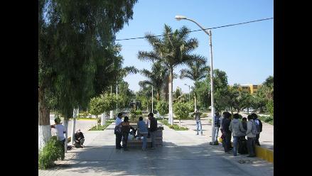 Estudiantes toman instalaciones de Universidad Nacional Pedro Ruíz Gallo