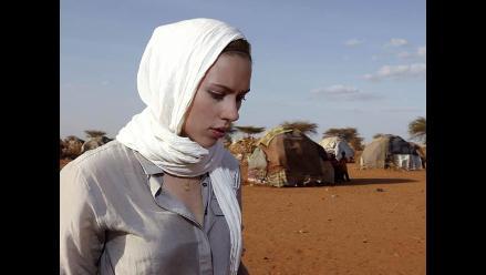 Scarlett Johansson: ´Lo que me hicieron fue muy injusto´