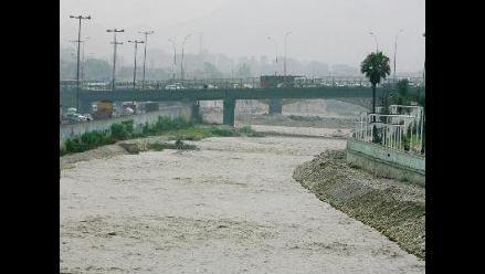 Áncash: Bajo caudal del río Santa perjudica a 12 mil agricultores