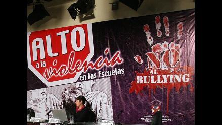 Fernando Maestre: ´El bullying es generado por pequeños delincuentes´