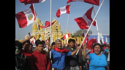 Elidio Espinoza: Un policía considerado héroe en Trujillo