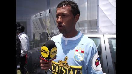 Jugadores de Sporting Cristal se suman a la Maratón de RPP Noticias